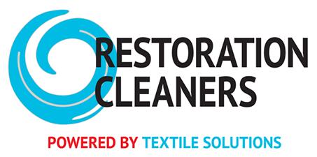 Restoration Cleaners logo